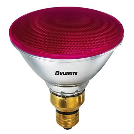 H90PAR38P Bulbrite 683906 90 Watt 120 Volt Halogen Lamp