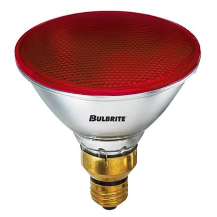 H90PAR38R Bulbrite 683907 90 Watt 120 Volt Halogen Lamp