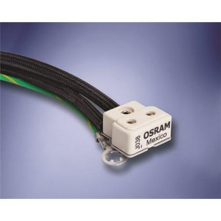 TP22H CE/165CM/16GA/UL1659 OSRAM 69017 1000 Watt 250 Volt Socket