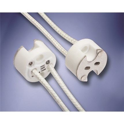 TP61 28IN/18GA/ULSF1 OSRAM 69023 750 Watt 250 Volt Socket