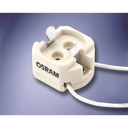 G12 24IN/18GA/UL3239 OSRAM 69370  600 Volt Socket