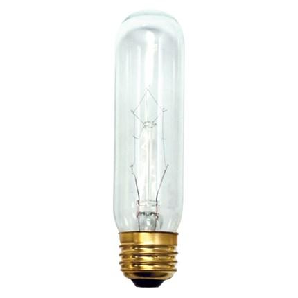 25T10C Bulbrite 704125 25 Watt 130 Volt Incandescent Lamp