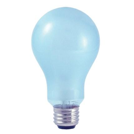 50/150/N Bulbrite 711025 50/100/150 Watt 120 Volt Incandescent Lamp