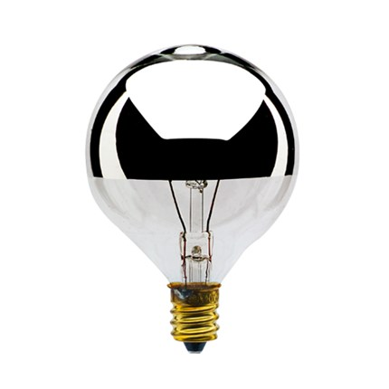 40G16HM Bulbrite 712314 40 Watt 120 Volt Incandescent Lamp