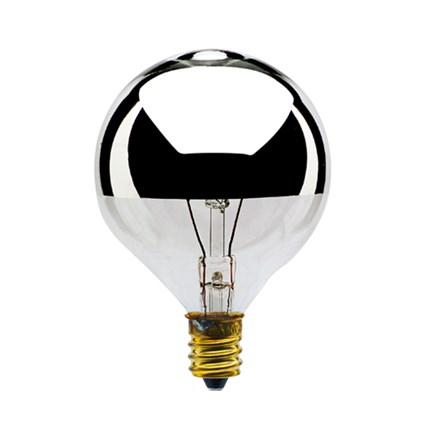 40G16HM Bulbrite 712314 40 Watt 120 Volt Incandescent Lamp