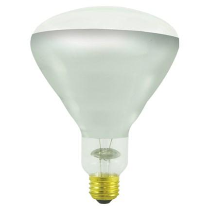 250BR40H Bulbrite 714025 250 Watt 130 Volt Incandescent Lamp