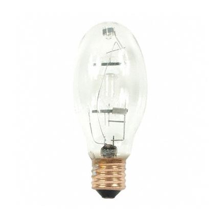 MVR320HOR/ED28PA GE 72884 320 Watt Quartz Metal Halide - High Intensity Discharge Lamp