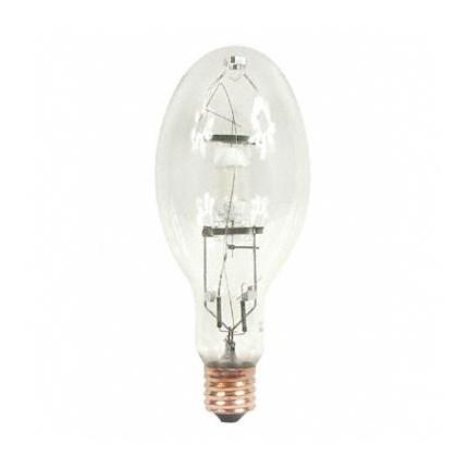 MVR400HOR/PA GE 72886 400 Watt 135 Volt Quartz Metal Halide - High Intensity Discharge Lamp