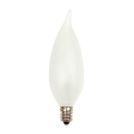 60CAC/CL/CD (4 Pack) GE 76239 60 Watt 120 Volt Incandescent Lamp