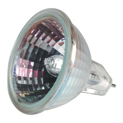 Q20MR16HIR/CCG10 GE 77900 20 Watt 12 Volt Halogen - MR Lamp