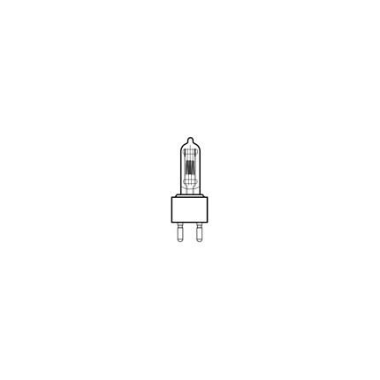 CSR700TAL/PGJX28 GE 78718 700 Watt 70 Volt High Intensity Discharge - Quartz Metal Halide Lamp