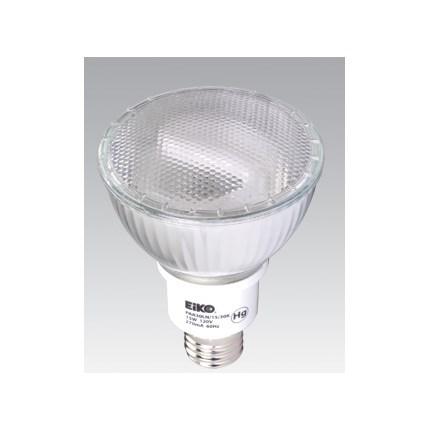 PAR30LN/15/30K Eiko 06279 15 Watt 120 Volt Compact Fluorescent Lamp