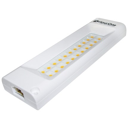 4.8 watt Linear LED Module Satco 80/901 5 Watt 120 Volt LED Lamp