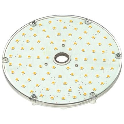 19.5 watt Linear LED Module Satco 80/904 20 Watt 120 Volt LED Lamp