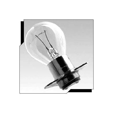 39-01-58 Ushio 8000175 30 Watt 6 Volt Halogen - Incandescent Lamp