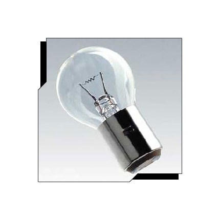 8024 Ushio 8000271 40 Watt 12 Volt Halogen - Incandescent Lamp