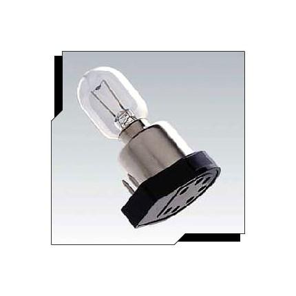 8C102 Ushio 8000299 30 Watt 6 Volt Halogen - Incandescent Lamp