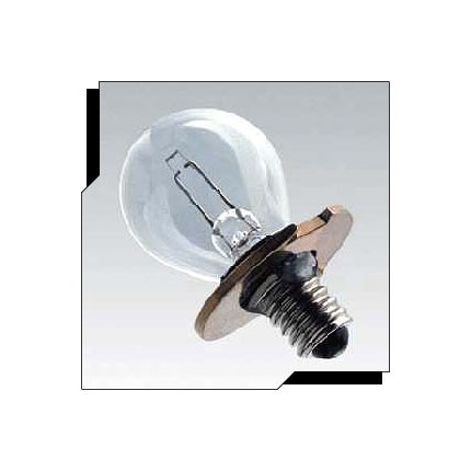 940-750 Ushio 8000311 27 Watt 6 Volt Halogen - Incandescent Lamp