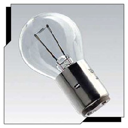 50067 Ushio 8000430 100 Watt 23 Volt Halogen - Incandescent Lamp