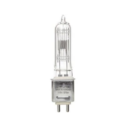 GLC Q575T6/5CL GE 88423 575 Watt 115 Volt Halogen - Single Ended Lamp