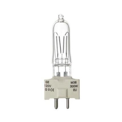 GLE Q750T6/4CL GE 88426 750 Watt 115 Volt Halogen - Single Ended Lamp
