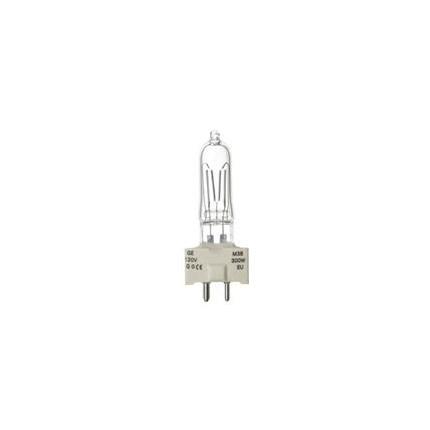 EHD-Q500CL/TP GE 88624 500 Watt 120 Volt Halogen - Single Ended Lamp