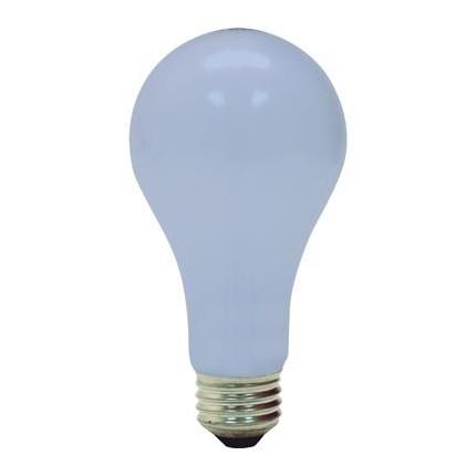 200A/RVL GE 89371 (6 PACK) 200 Watt 120 Volt Incandescent Lamp