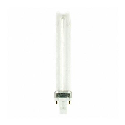 F13BX/850/ECO GE 97572 13 Watt 59 Volt Compact Fluorescent - Plug-in Lamp