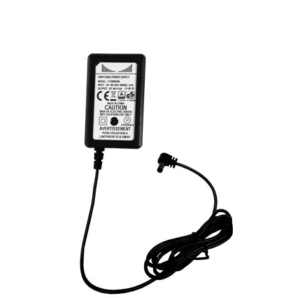 Astera AX1-CHR 48V 0.5A 1M Charger for AX1 Wireless Pixel Tube Fixture