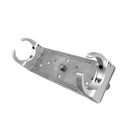Astera AX1-WP Wing Plate for AX1 and Titan Tube - Holders Not Included