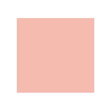 Rosco Cinegel R4615 CalColor 15 Red 20