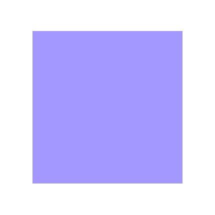 Rosco Cinegel R4230 CalColor 30 Blue 20