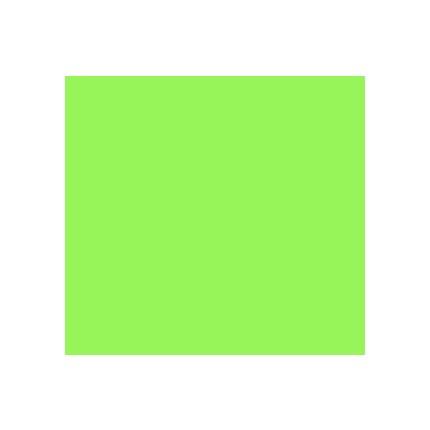 Rosco Cinegel 4430 CalColor 30 Green 20