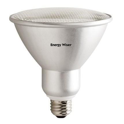 CF23PAR38SD Bulbrite 514513 23 Watt 120 Volt Compact Fluorescent Lamp
