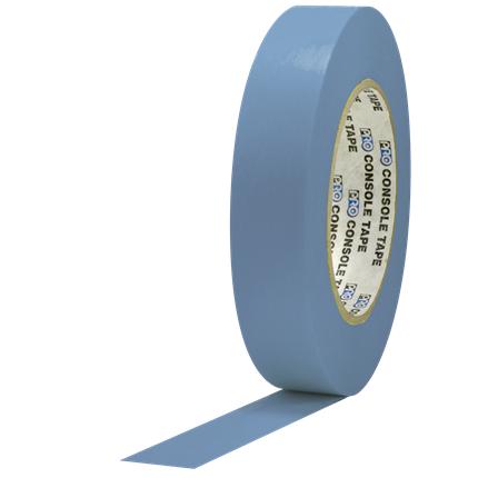 1C160MBLU Pro Console 1x60yds Blue Flatback Paper (case of 36)