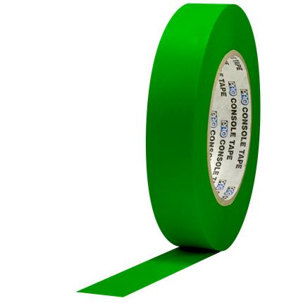 1C160MGRN Pro Console 1x60yds Green Flatback Paper (case of 36)