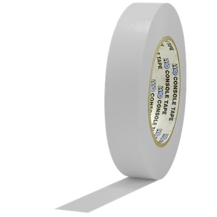 1C160MWHT Pro Console 1x60yds White Flatback Paper