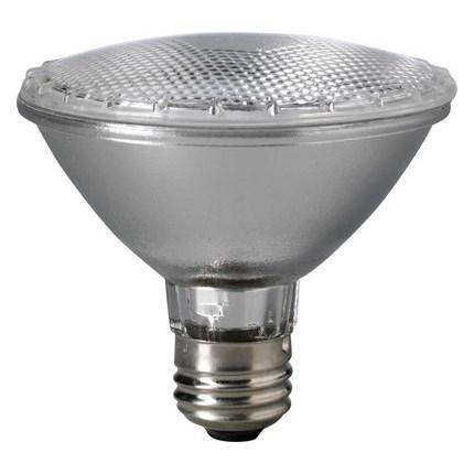 60PAR30/H/FL Eiko 08137 60 Watt 120 Volt Halogen Lamp