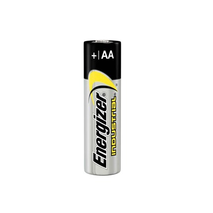 EN91 AA Industrial Alkaline Battery