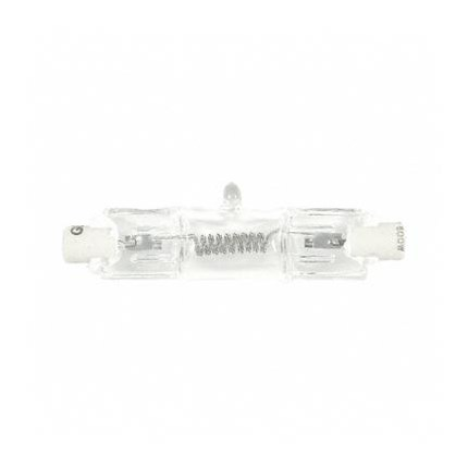FFJ GE 29592 600 Watt 120 Volt Halogen - Double Ended Lamp
