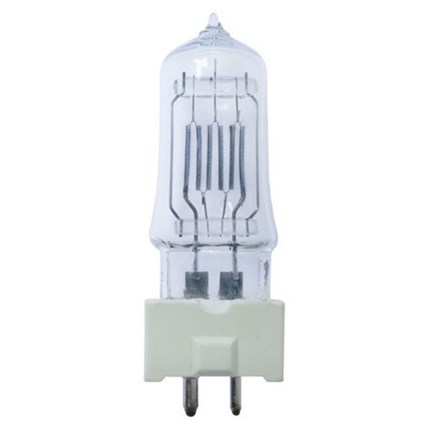 FKW-Q300T8 GE 88443 (24 PACK) 300 Watt 120 Volt Halogen - Single Ended Lamp