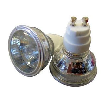CMH20MR16/830WFL GE 97638 (12 PACK) 20 Watt Ceramic Metal Halide - High Intensity Discharge Lamp