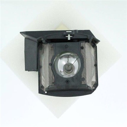 Plus U5-332 Replacement Lamp with Ushio bulb