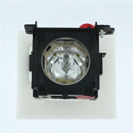 Hitachi ED-X8250 Replacement Lamp with Compatible bulb