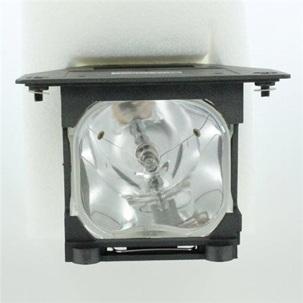Projector EuropeTraveler 758 Replacement Lamp with Philips bulb