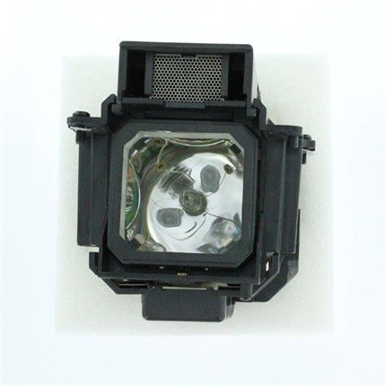 Canon LVLP25 Replacement Lamp with Compatible bulb