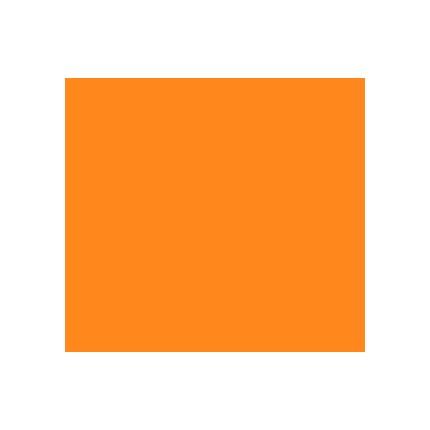 Rosco Roscolux R20 Medium Amber 20