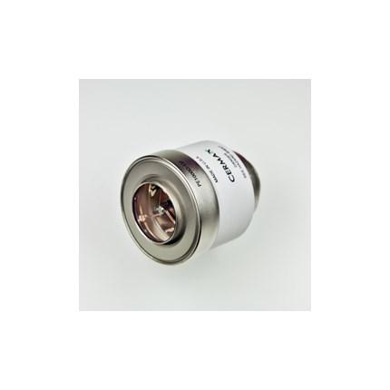 PE1000D-13F Excelitas 1000 Watt 20 Volt (DC) Volt Type D Elliptical Lamp