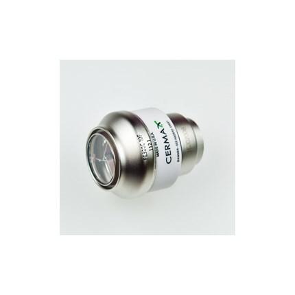 PE300C-10F Excelitas 300 Watt 13.5 Volt (DC) Volt Type C Elliptical Lamp