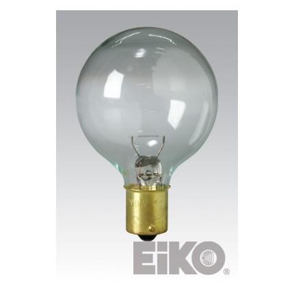 20-99 MIN (10 Pack) Eiko 16024 14 Watt 13 Volt Miniature Lamp